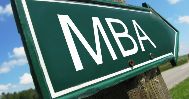 An MBA in Germany !