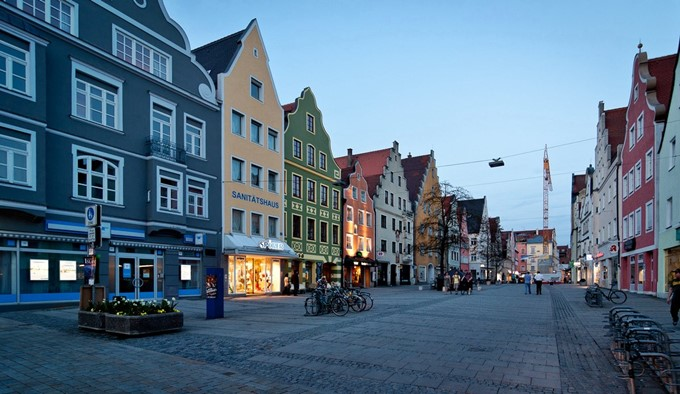 Top Things To Do On Arriving In Ingolstadt